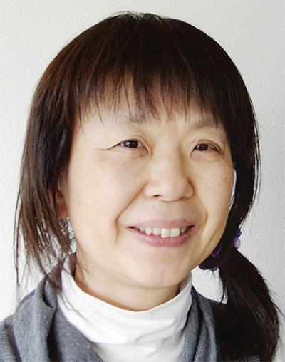 前川好子さん