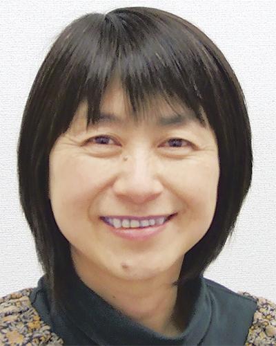 斉藤 宮子さん