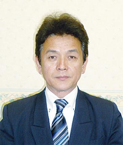 新支部長に加藤氏