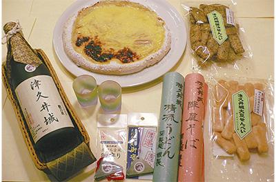 津久井城で地域活性化