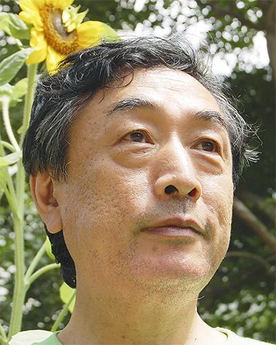 山下 雅道さん
