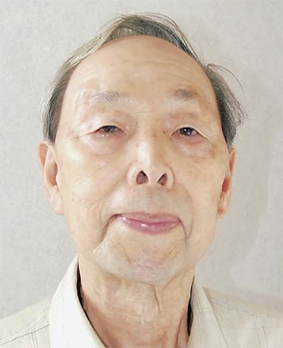 高城  鶴吉さん