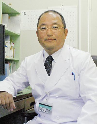 前立腺・尿路の病気に早期診断・治療
