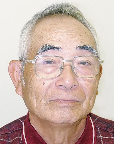 野田 政夫さん