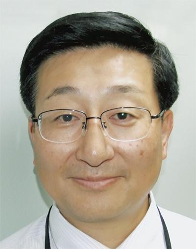 片山 稔さん