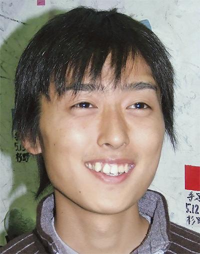 新田 龍海さん
