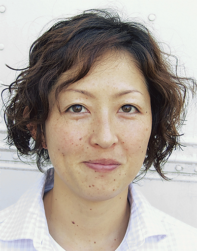 小山 昌子さん