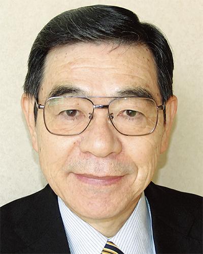 加藤  伸雄さん