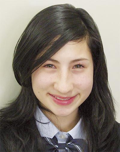 平澤 シェリーさん