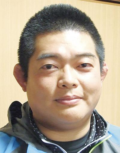 上野 大志さん