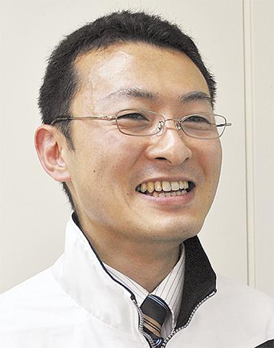 岩崎 雄亮さん