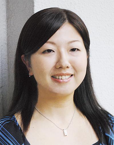 小室 恵子さん