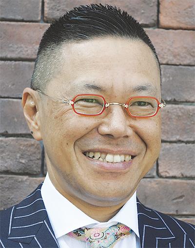江成 藤吉郎さん
