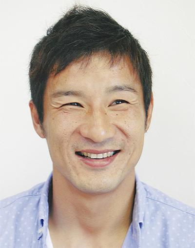 三木 隆司さん