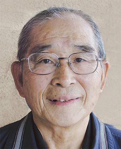 細川 満さん
