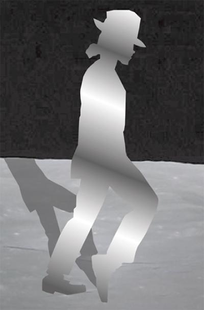 世界へ届け「宇宙ダンス」