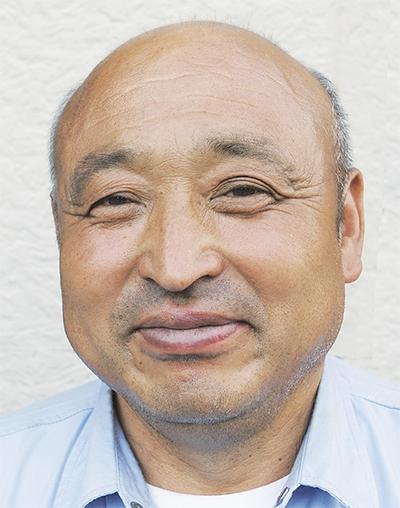 井上 富雄さん