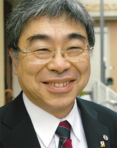 大澤 寛さん