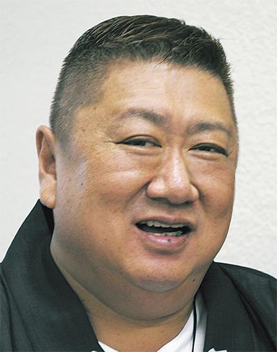 井乃上 浩一さん