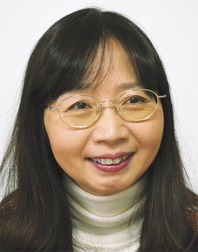 福山 恵美子さん