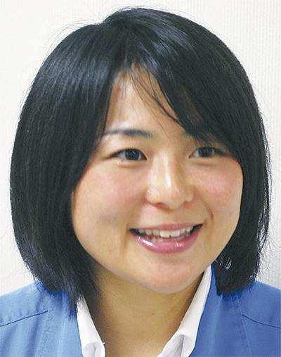 加藤 慶子さん