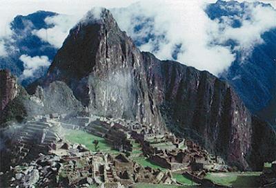 南米紀行の写真展