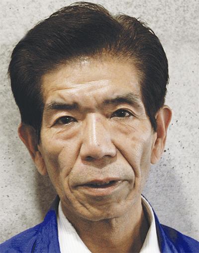 加藤 久芳さん
