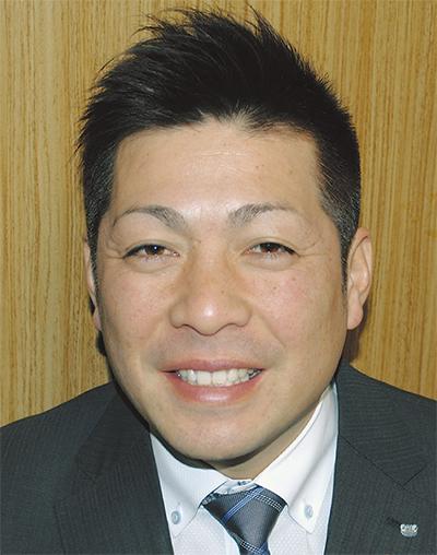 杉本 直宏さん