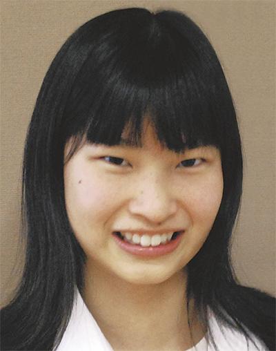 熊本 裕菜さん