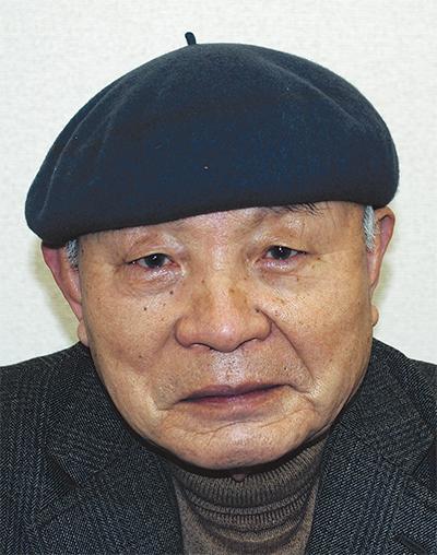 島田 武さん