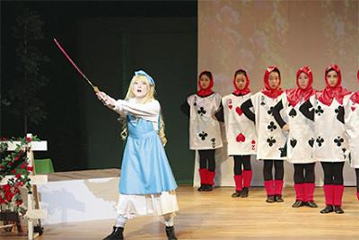 空飛ぶひつじが20周年記念公演