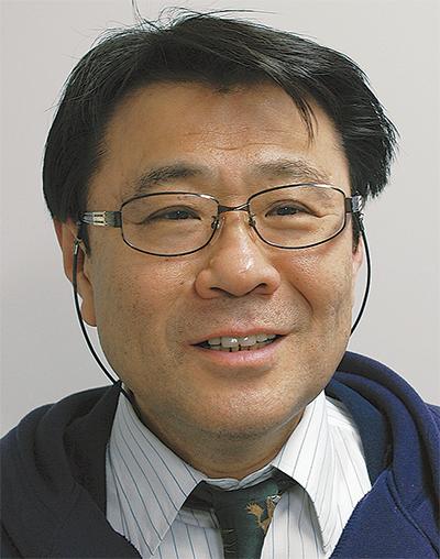 坂田 亮一さん