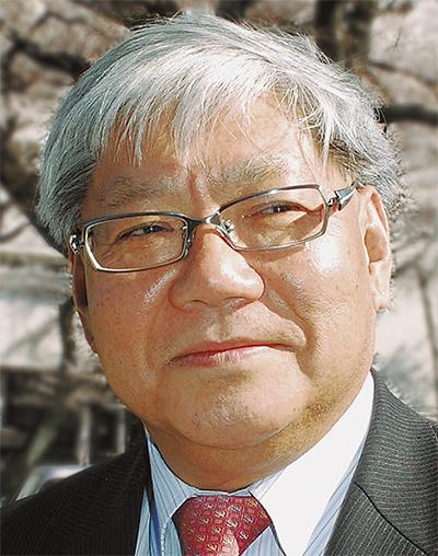 秋山 道夫さん