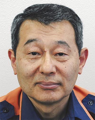 小川 智久さん