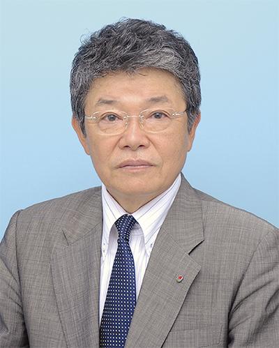 県宅地建物取引業協会新会長に坂本久氏