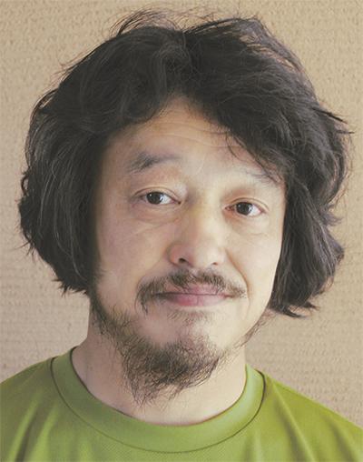三宅 岳さん
