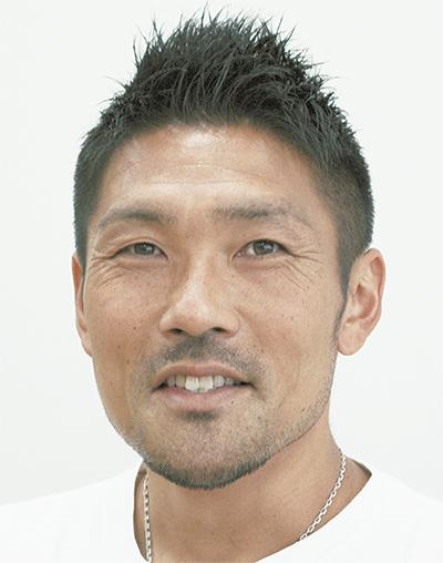 安彦 篤さん