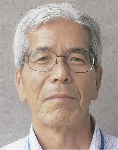 平本 悟さん
