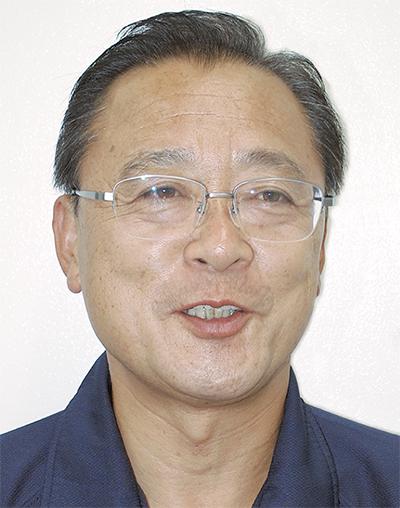 坂野 浩一さん