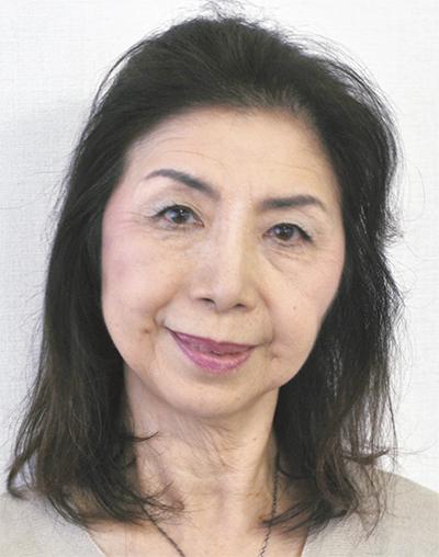 淵上 美紀子さん