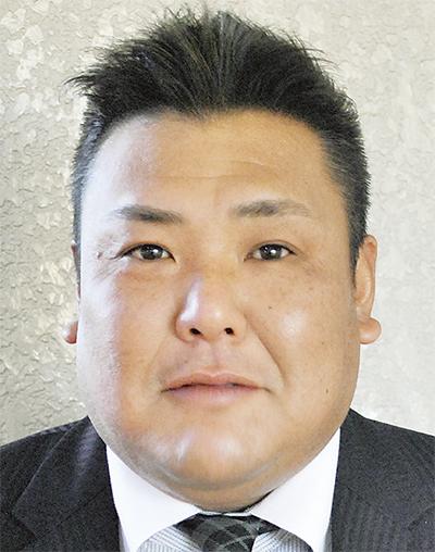 佐藤 稔さん