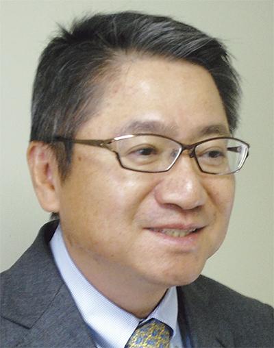 成井 浩司さん