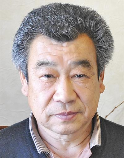 柴田 芳雄さん