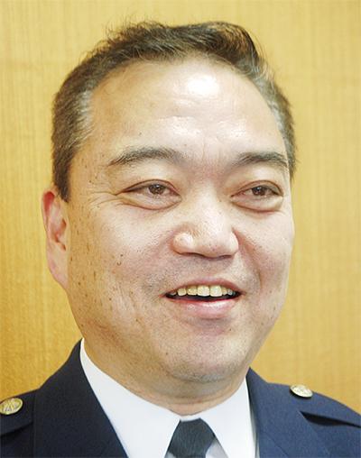 川瀨 伸二さん