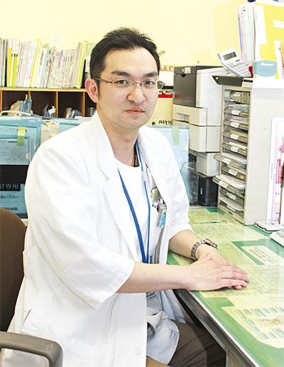 「入院患者の低栄養状態を改善へ」