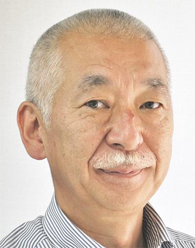 長崎 克央さん