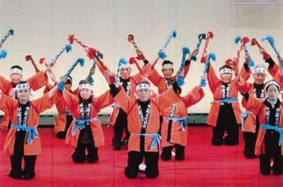 城山文化の祭典