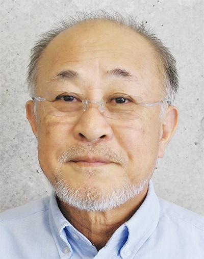 古川 秀秋さん