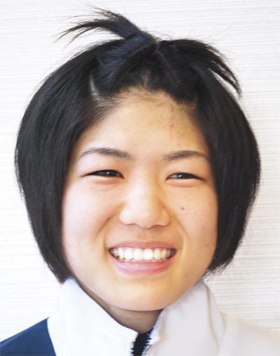 中村 美里さん