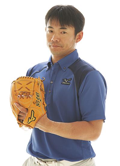 仁志氏が野球指導を伝授